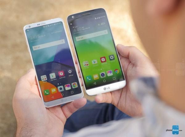 7 xu hướng smartphone sẽ thống lĩnh thị trường năm 2017 ảnh 1