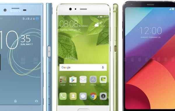 7 xu hướng smartphone sẽ thống lĩnh thị trường năm 2017 ảnh 3