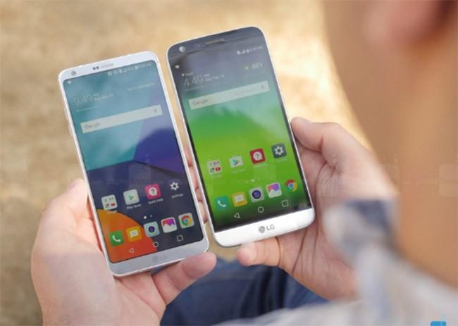 7 xu hướng công nghệ smartphone nổi lên từ MWC 2017 ảnh 2