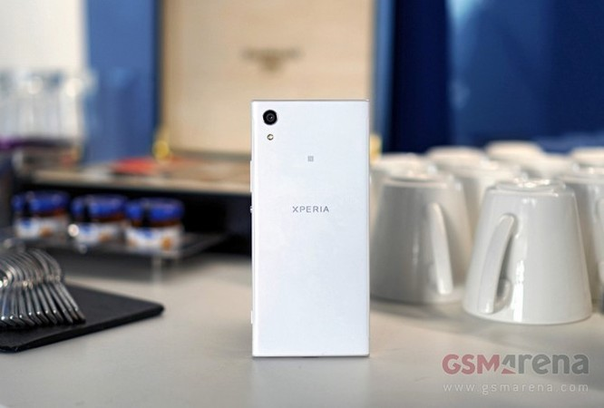 Thông số cấu hình Sony Xperia XA1 ảnh 1