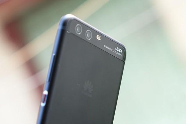Thông số và cấu hình chính thức Huawei P10 Plus ảnh 1