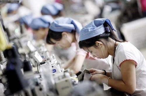 Quốc gia nào sắp thay thế vai trò công xưởng giá rẻ của Trung Quốc? ảnh 1