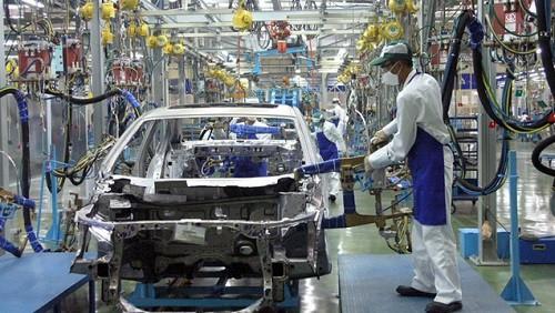 Quốc gia nào sắp thay thế vai trò công xưởng giá rẻ của Trung Quốc? ảnh 2