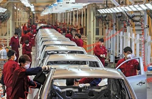 Quốc gia nào sắp thay thế vai trò công xưởng giá rẻ của Trung Quốc? ảnh 3