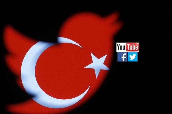 Nhiều nước trên thế giới từng mạnh tay xử YouTube ảnh 5
