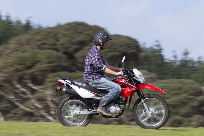 """""""Soi"""" loạt xe môtô giá dưới 80 triệu tại thị trường Việt ảnh 2"""