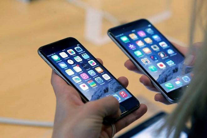 iPhone 6 Plus giá rẻ hơn iPhone 6 tại Việt Nam ảnh 2