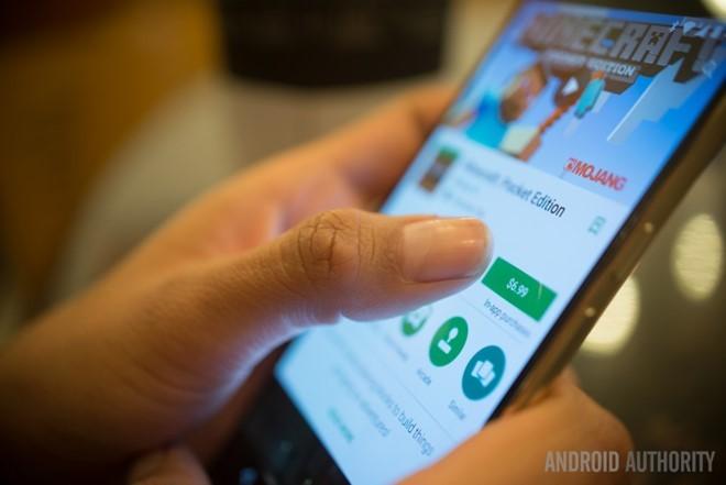 Hành trình từ Android Market đến Google Play của Google ảnh 3