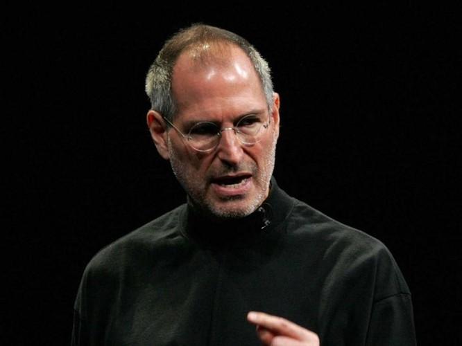 """Loạt ảnh về mối quan hệ """"bạn-thù"""" kỳ lạ của Steve Jobs và Bill Gates ảnh 7"""