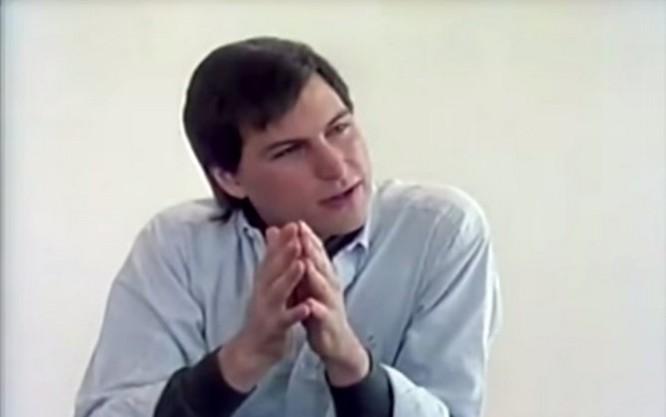 """Loạt ảnh về mối quan hệ """"bạn-thù"""" kỳ lạ của Steve Jobs và Bill Gates ảnh 9"""