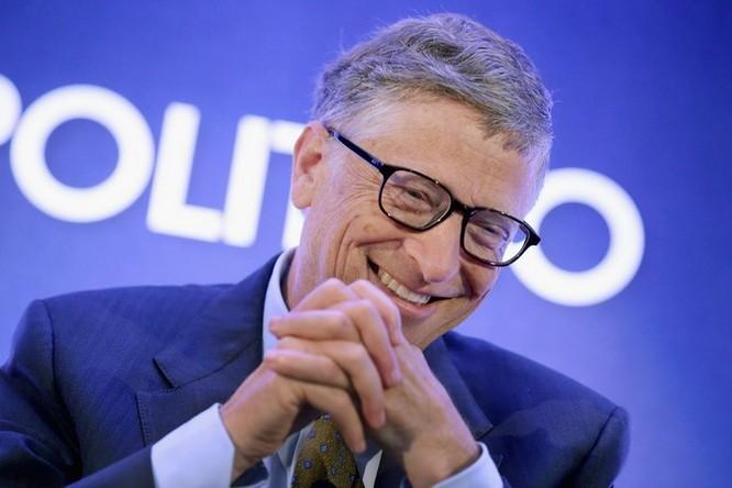 """Loạt ảnh về mối quan hệ """"bạn-thù"""" kỳ lạ của Steve Jobs và Bill Gates ảnh 31"""