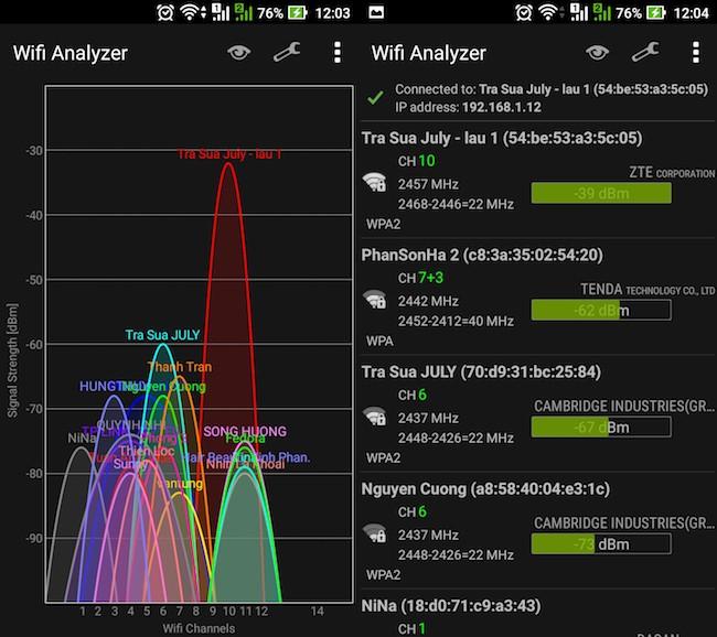 4 nguyên tắc cải thiện tín hiệu Wi-Fi ảnh 3