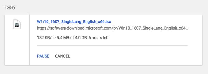 Cách tải file ISO Windows 10 và 8.1 chính thức từ Microsoft ảnh 8