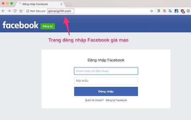 Facebook tặng xe SH cho người dùng miễn phí? ảnh 1