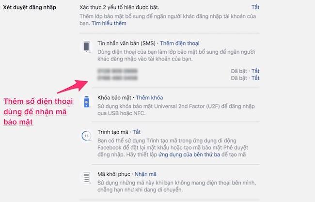 Facebook tặng xe SH cho người dùng miễn phí? ảnh 3