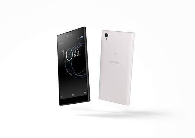 """Sony bất ngờ giới thiệu Xperia L1 với mức giá """"dễ chịu"""" ảnh 1"""