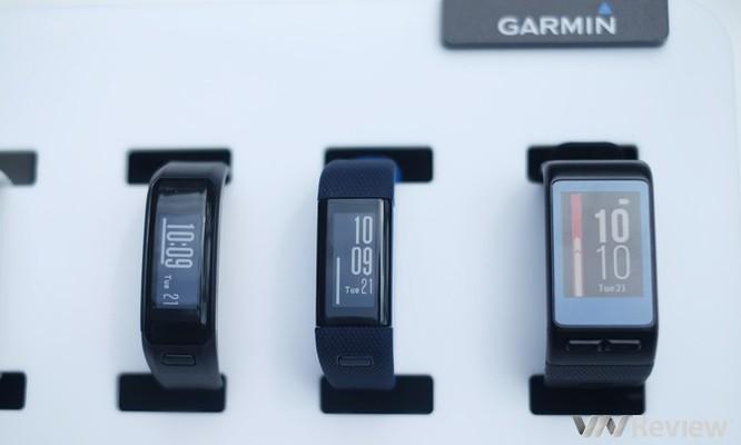 Đồng hồ thông minh Garmin chính thức vào Việt Nam, giá từ 2 triệu đồng ảnh 1