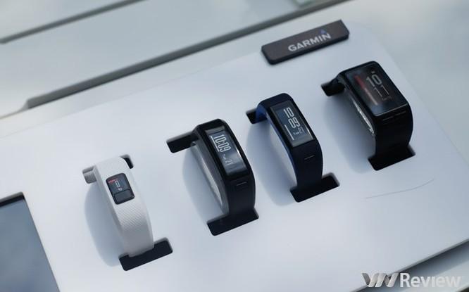 Đồng hồ thông minh Garmin chính thức vào Việt Nam, giá từ 2 triệu đồng ảnh 2