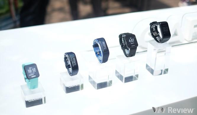 Đồng hồ thông minh Garmin chính thức vào Việt Nam, giá từ 2 triệu đồng ảnh 3