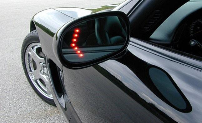 5 thói quen xấu lái xe cần tránh ảnh 3