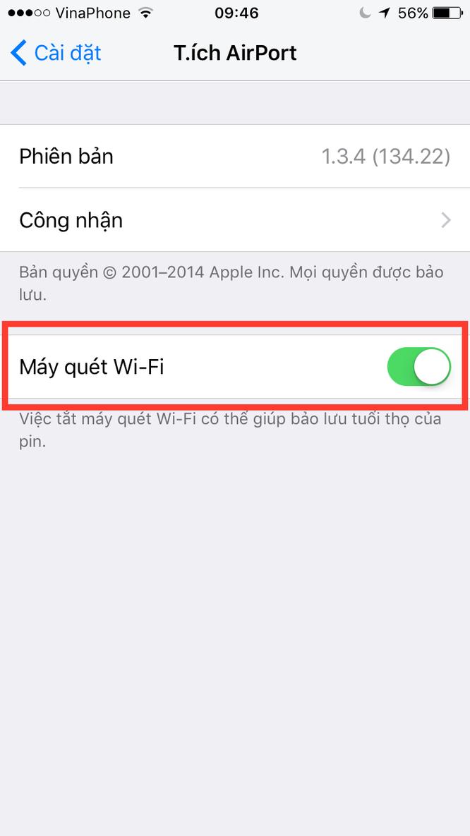 4 cách xác định kênh Wi-Fi tốt nhất để tăng chất lượng mạng ảnh 6