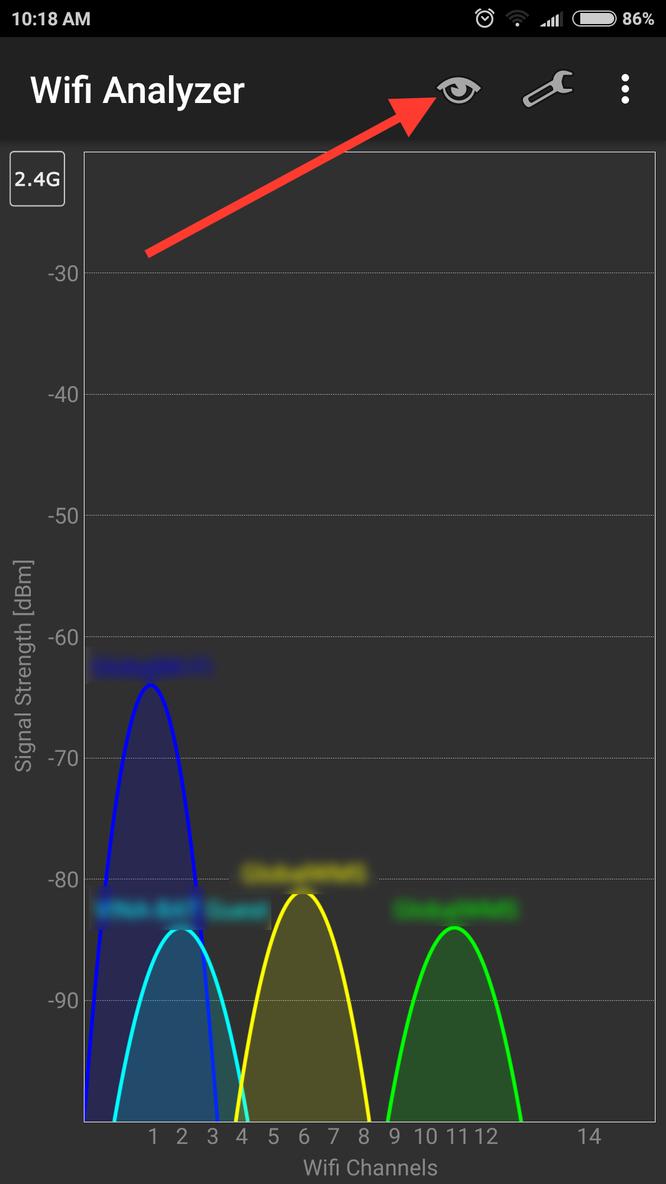 4 cách xác định kênh Wi-Fi tốt nhất để tăng chất lượng mạng ảnh 10