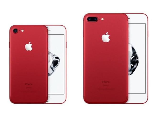 """Vì sao chiến dịch """"nhuốm đỏ"""" (RED) mà Apple tham gia lại rất quan trọng? ảnh 2"""