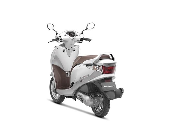 Honda Aviator BS4 ra mắt tại Ấn Độ, giá tương đương 18 triệu đồng ảnh 2