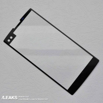 LG V30 sẽ dùng camera selfie kép, chip Snapdragon 835? ảnh 1
