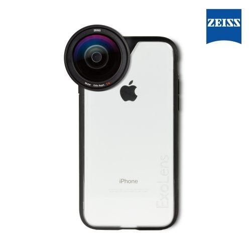 Ốp lưng iPhone 7 có ống kính rời hợp tác với Zeiss ảnh 1
