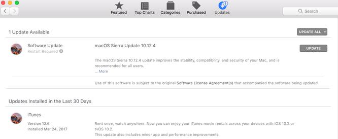 macOS chính thức có chế độ ban đêm Night Shift ảnh 1