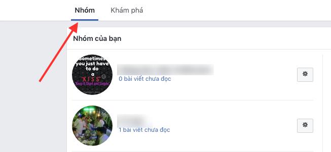 """Cách """"diệt tận gốc"""" thông báo phiền phức từ các Nhóm trên Facebook ảnh 7"""