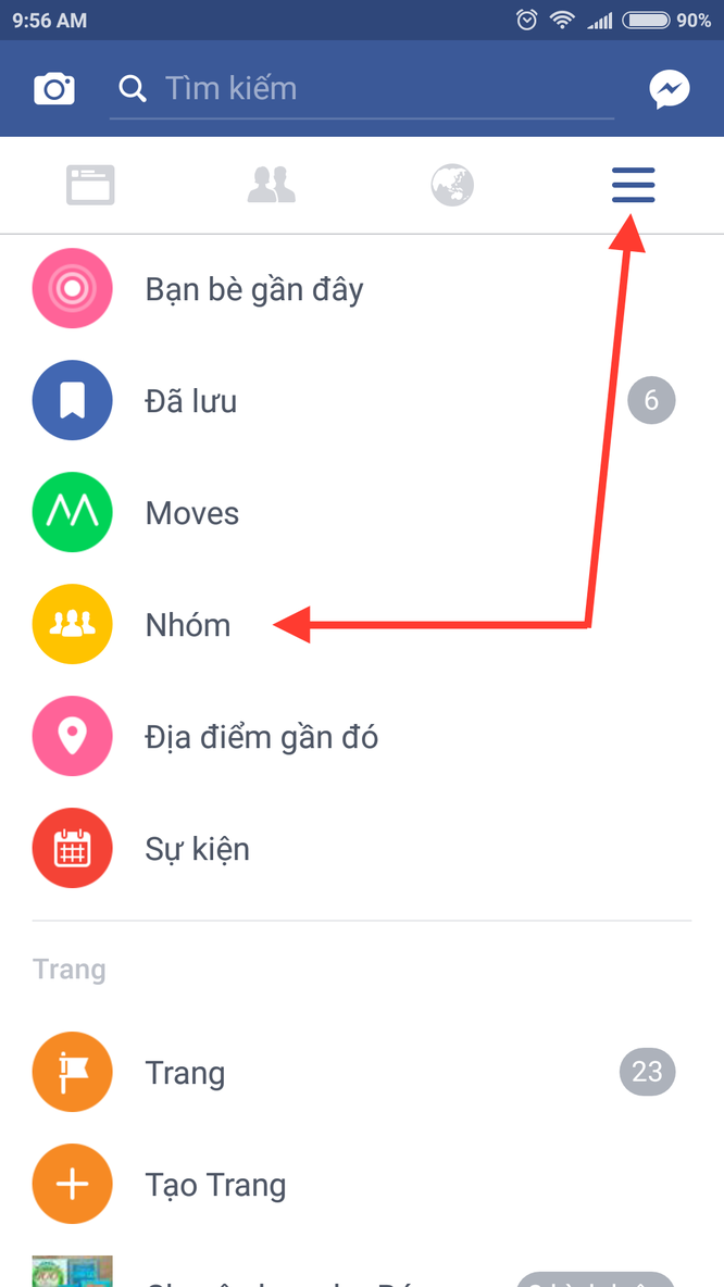 """Cách """"diệt tận gốc"""" thông báo phiền phức từ các Nhóm trên Facebook ảnh 10"""