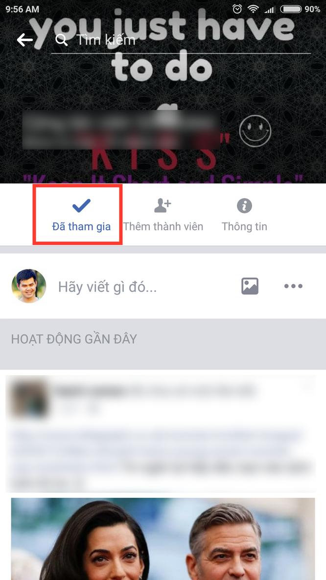 """Cách """"diệt tận gốc"""" thông báo phiền phức từ các Nhóm trên Facebook ảnh 11"""