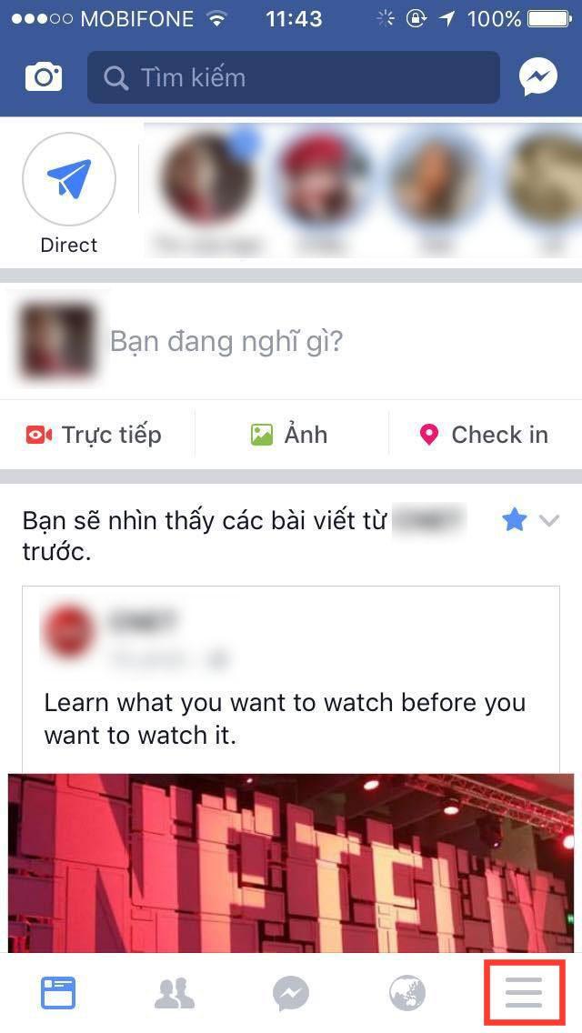 """Cách """"diệt tận gốc"""" thông báo phiền phức từ các Nhóm trên Facebook ảnh 1"""