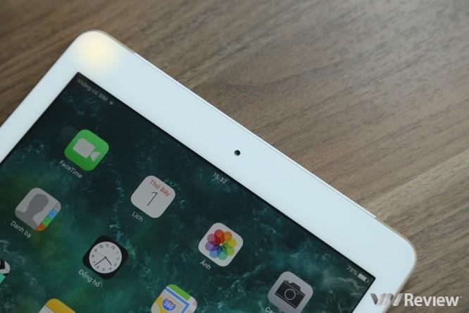 Trên tay iPad 9.7 2017 mới về Việt Nam, giá từ 9,75 triệu đồng ảnh 10