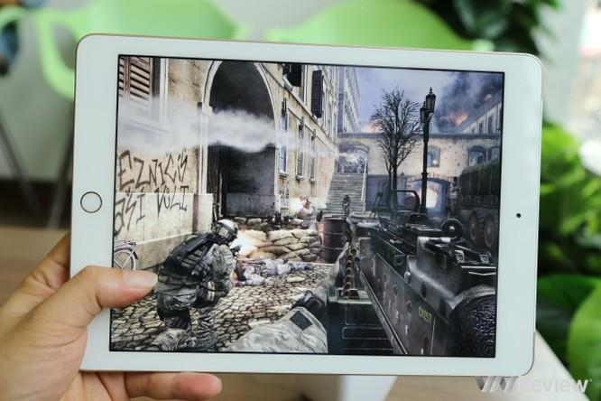 Trên tay iPad 9.7 2017 mới về Việt Nam, giá từ 9,75 triệu đồng ảnh 31