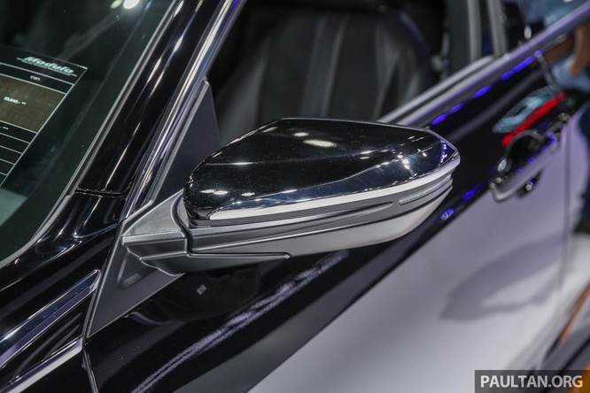 Honda Civic Hatchback 2017 gắn bodykit thể thao ảnh 6