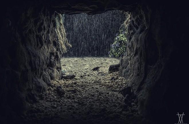 Nhiếp ảnh gia tiết lộ sự thật về những bức ảnh giông bão ảnh 4