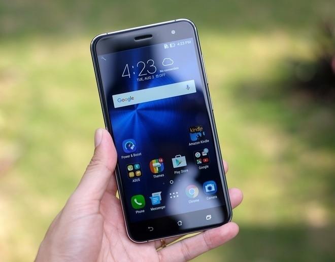 6 smartphone mạnh giá dưới 8 triệu đồng ảnh 3