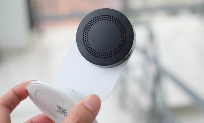 Camera an ninh của Xiaomi đã dùng được ở Việt Nam ảnh 2