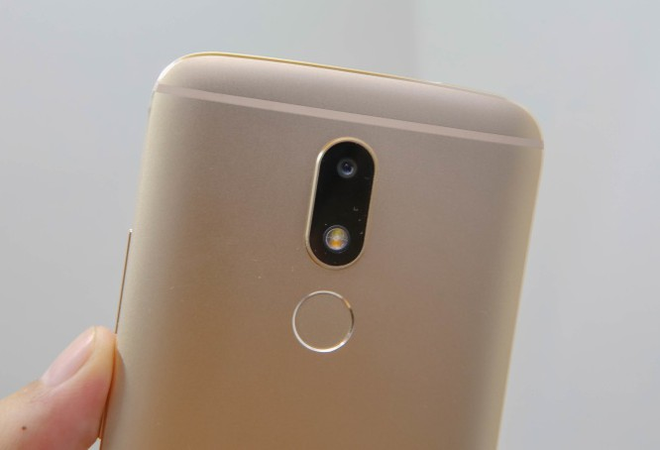 6 smartphone mạnh giá dưới 8 triệu đồng ảnh 1