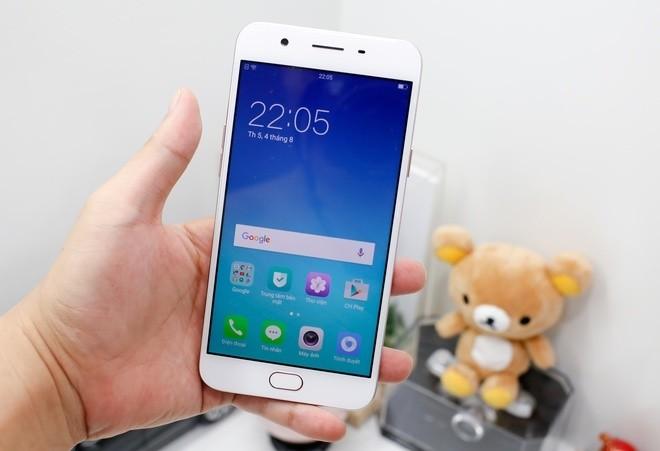 6 smartphone mạnh giá dưới 8 triệu đồng ảnh 2