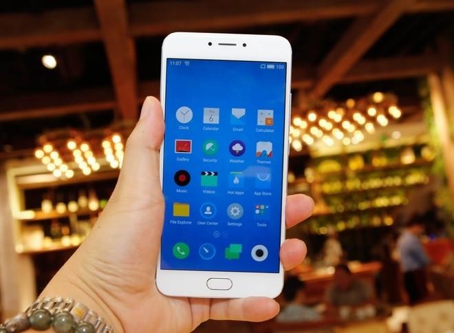 6 smartphone mạnh giá dưới 8 triệu đồng ảnh 5