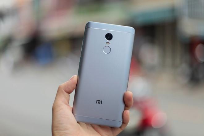 Đánh giá Xiaomi Redmi Note 4: Giá rẻ, cấu hình cao ảnh 1