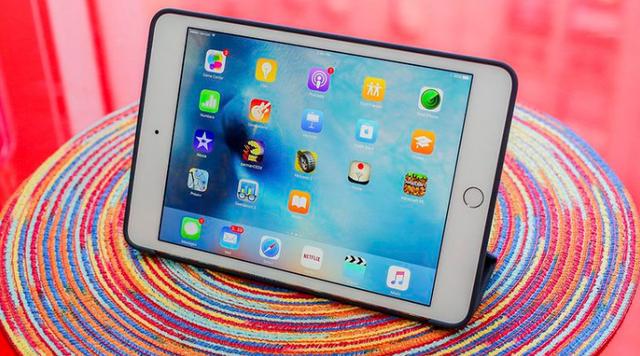 iPad, iPad Pro, iPad Mini 4 - Lựa chọn nào phù hợp nhất cho mỗi người dùng? ảnh 3