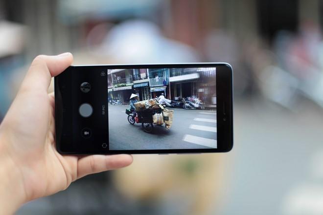 Đánh giá Xiaomi Redmi Note 4: Giá rẻ, cấu hình cao ảnh 4