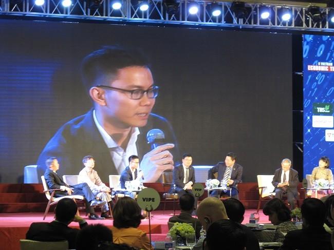 Việt Nam có thể bắt kịp cách mạng công nghiệp 4.0? ảnh 2