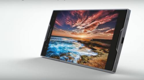 Khám phá công nghệ đỉnh cao trên Nokia 9 ra mắt quý II/2017 ảnh 1
