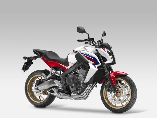 Honda CB - Niềm đam mê của biker Việt ảnh 7